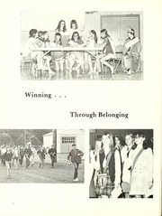 Page 10, 1971 Edition, Clay High School - Minuteman Yearbook (South Bend, IN) online yearbook collection