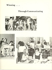 Page 11, 1971 Edition, Clay High School - Minuteman Yearbook (South Bend, IN) online yearbook collection