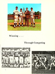 Page 12, 1971 Edition, Clay High School - Minuteman Yearbook (South Bend, IN) online yearbook collection