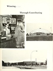 Page 13, 1971 Edition, Clay High School - Minuteman Yearbook (South Bend, IN) online yearbook collection