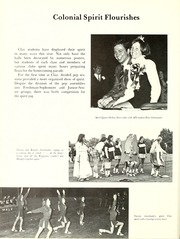 Page 14, 1971 Edition, Clay High School - Minuteman Yearbook (South Bend, IN) online yearbook collection
