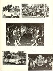 Page 15, 1971 Edition, Clay High School - Minuteman Yearbook (South Bend, IN) online yearbook collection