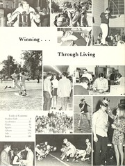 Page 6, 1971 Edition, Clay High School - Minuteman Yearbook (South Bend, IN) online yearbook collection
