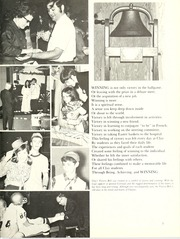 Page 7, 1971 Edition, Clay High School - Minuteman Yearbook (South Bend, IN) online yearbook collection