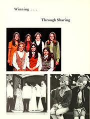 Page 8, 1971 Edition, Clay High School - Minuteman Yearbook (South Bend, IN) online yearbook collection