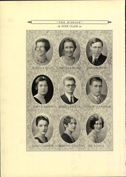 Page 10, 1931 Edition, Petersburg High School - Missile Yearbook (Petersburg, VA) online yearbook collection