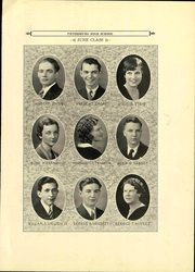 Page 11, 1931 Edition, Petersburg High School - Missile Yearbook (Petersburg, VA) online yearbook collection