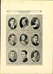 Page 13, 1931 Edition, Petersburg High School - Missile Yearbook (Petersburg, VA) online yearbook collection