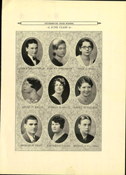 Page 15, 1931 Edition, Petersburg High School - Missile Yearbook (Petersburg, VA) online yearbook collection