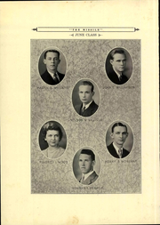 Page 16, 1931 Edition, Petersburg High School - Missile Yearbook (Petersburg, VA) online yearbook collection