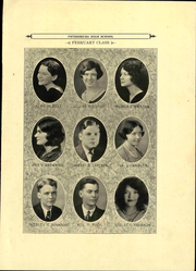 Page 5, 1931 Edition, Petersburg High School - Missile Yearbook (Petersburg, VA) online yearbook collection