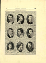 Page 7, 1931 Edition, Petersburg High School - Missile Yearbook (Petersburg, VA) online yearbook collection