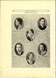 Page 8, 1931 Edition, Petersburg High School - Missile Yearbook (Petersburg, VA) online yearbook collection