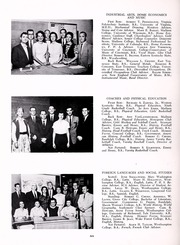 Page 14, 1961 Edition, Petersburg High School - Missile Yearbook (Petersburg, VA) online yearbook collection