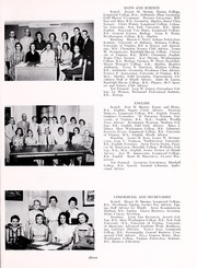 Page 15, 1961 Edition, Petersburg High School - Missile Yearbook (Petersburg, VA) online yearbook collection