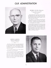 Page 14, 1963 Edition, Petersburg High School - Missile Yearbook (Petersburg, VA) online yearbook collection