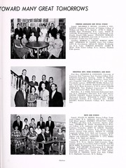 Page 17, 1963 Edition, Petersburg High School - Missile Yearbook (Petersburg, VA) online yearbook collection