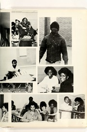 Page 15, 1979 Edition, Petersburg High School - Missile Yearbook (Petersburg, VA) online yearbook collection