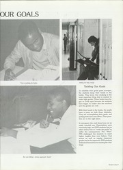 Page 11, 1986 Edition, Petersburg High School - Missile Yearbook (Petersburg, VA) online yearbook collection