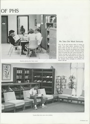 Page 15, 1986 Edition, Petersburg High School - Missile Yearbook (Petersburg, VA) online yearbook collection