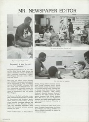 Page 16, 1986 Edition, Petersburg High School - Missile Yearbook (Petersburg, VA) online yearbook collection