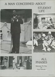 Page 17, 1986 Edition, Petersburg High School - Missile Yearbook (Petersburg, VA) online yearbook collection