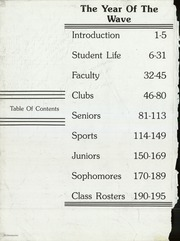 Page 4, 1986 Edition, Petersburg High School - Missile Yearbook (Petersburg, VA) online yearbook collection