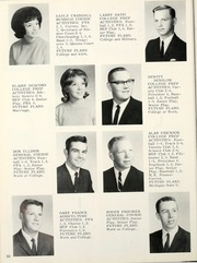 Morley Stanwood High School - Mohawk Yearbook (Morley, MI) online yearbook collection, 1965 Edition, Page 56