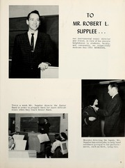 Page 7, 1965 Edition, Morley Stanwood High School - Mohawk Yearbook (Morley, MI) online yearbook collection