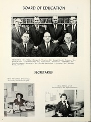 Page 8, 1965 Edition, Morley Stanwood High School - Mohawk Yearbook (Morley, MI) online yearbook collection
