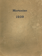 Page 1, 1939 Edition, Centerville Senior High School - Mortonian Yearbook (Centerville, IN) online yearbook collection