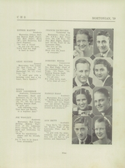 Page 13, 1939 Edition, Centerville Senior High School - Mortonian Yearbook (Centerville, IN) online yearbook collection