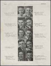 Page 4, 1940 Edition, Centerville Senior High School - Mortonian Yearbook (Centerville, IN) online yearbook collection