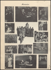 Page 14, 1942 Edition, Centerville Senior High School - Mortonian Yearbook (Centerville, IN) online yearbook collection