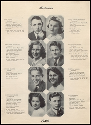 Page 5, 1942 Edition, Centerville Senior High School - Mortonian Yearbook (Centerville, IN) online yearbook collection
