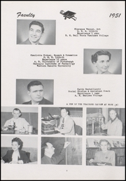 Page 12, 1951 Edition, Centerville Senior High School - Mortonian Yearbook (Centerville, IN) online yearbook collection