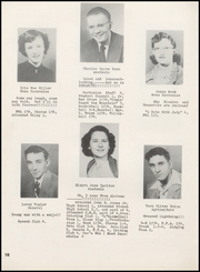 Page 14, 1952 Edition, Centerville Senior High School - Mortonian Yearbook (Centerville, IN) online yearbook collection