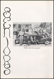 Page 10, 1954 Edition, Centerville Senior High School - Mortonian Yearbook (Centerville, IN) online yearbook collection