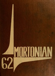 1962 Edition, Centerville Senior High School - Mortonian Yearbook (Centerville, IN)