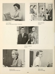 Page 14, 1961 Edition, Lincoln High School - Muse Yearbook (Cambridge City, IN) online yearbook collection
