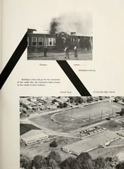 Page 7, 1961 Edition, Lincoln High School - Muse Yearbook (Cambridge City, IN) online yearbook collection