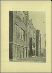 Page 14, 1927 Edition, Nappanee High School - Napanet Yearbook (Nappanee, IN) online yearbook collection
