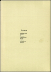 Page 9, 1927 Edition, Nappanee High School - Napanet Yearbook (Nappanee, IN) online yearbook collection