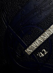 1942 Edition, Nappanee High School - Napanet Yearbook (Nappanee, IN)