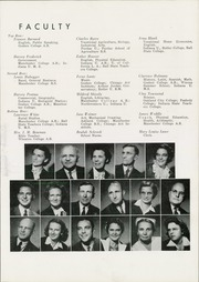 Page 11, 1945 Edition, Nappanee High School - Napanet Yearbook (Nappanee, IN) online yearbook collection