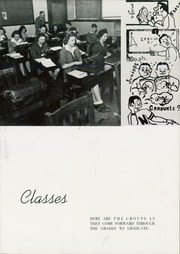 Page 13, 1945 Edition, Nappanee High School - Napanet Yearbook (Nappanee, IN) online yearbook collection