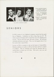 Page 14, 1945 Edition, Nappanee High School - Napanet Yearbook (Nappanee, IN) online yearbook collection