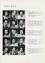 Page 15, 1945 Edition, Nappanee High School - Napanet Yearbook (Nappanee, IN) online yearbook collection