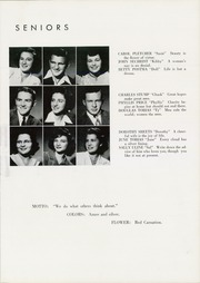 Page 17, 1945 Edition, Nappanee High School - Napanet Yearbook (Nappanee, IN) online yearbook collection
