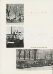 Page 6, 1945 Edition, Nappanee High School - Napanet Yearbook (Nappanee, IN) online yearbook collection